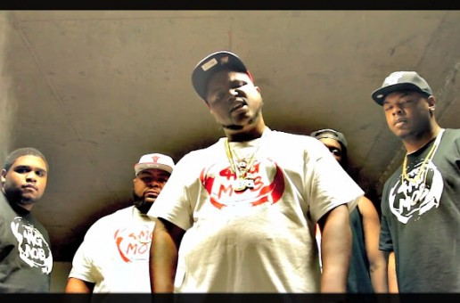 DonDee – Shit Kray (Video)