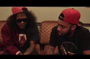 PATisDOPE – ONE on ONE w/ Ab-Soul (Video)