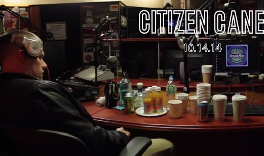 Cane Delivers A Sick Freestyle, Talks His Upcoming 'Citizen Cane' LP & More w/ Shade 45's Showoff Radio (Video)