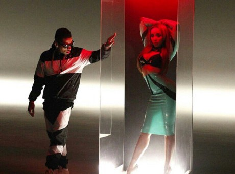 Behind The Scenes: Kid Ink's 'Body Language' Featuring Usher & Tinashe (Video)