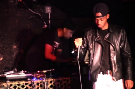Breeze Mantana – American Greed Tour (Vlog)