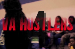 Young Money Yawn – Va 4 Hustlars Ft. Kingna (Video)