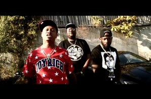 DJ Cassius Cain x Bambino Gold x Slicc Pulla – Get Lost (Video)