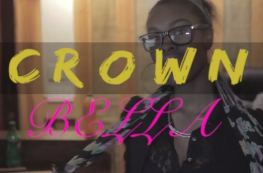 Zay Bella – Crown Me Vlog #2
