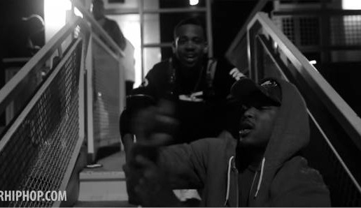 RJ x YG – Try Me Freestyle (Video)