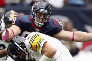 MNF: Houston Texans vs. Pittsburgh Steelers (Predictions)