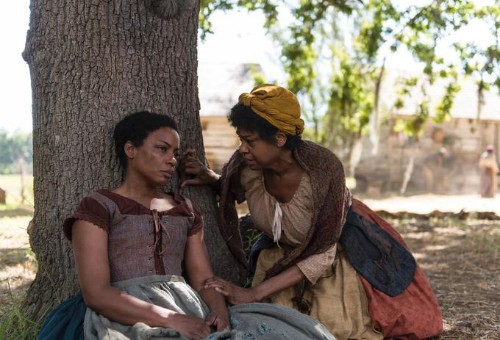 The Book Of Negroes Miniseries (Trailer)