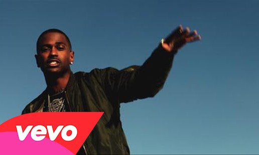 Calvin Harris – Open Wide Ft. Big Sean (Video)