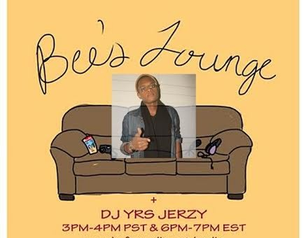 DJ YRS Jerzy Talks 'Throwed' Collaboration, The Industry & More w/ Bee's Lounge (Part 1) (Audio)