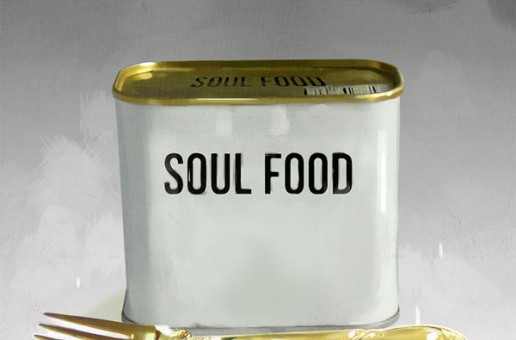 Big K.R.I.T. – Soul Food Ft. Raphael Saadiq