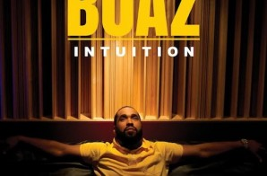 Boaz – Intuition (Album Stream)