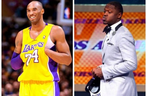 "Kobe's Message To Julius Randle ""If You F**k This Up, You're A Really Big Idiot"" (Video)"