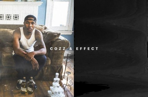 Cozz x J. Cole – Knock Tha Hustle (Remix) (Prod. by Trauma Tone)