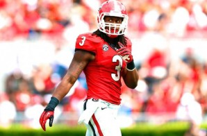 Todd Gurley Suspended For Violation of NCAA Rules Eligible To Return Nov. 15th