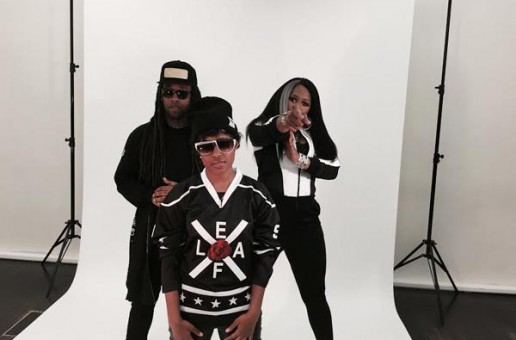 Dej Loaf – Try Me (Remix) ft. Remy Ma & Ty Dolla $ign