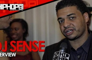 """DJ Sense Talks """"What You Know"""", His Upcoming Project """"Trendsetter: The Album"""" & More (Video)"""