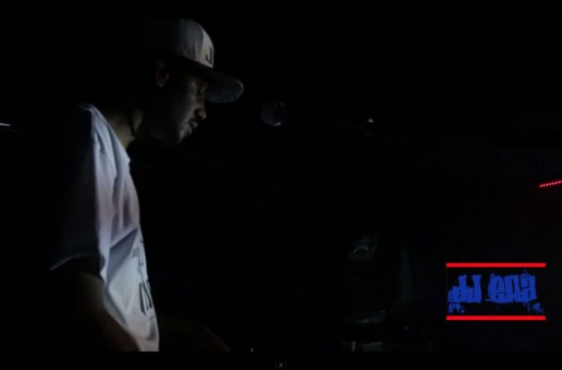 DJ Era – Testimony Live Tour (Ep. 3): Houston/Dallas (Vlog)