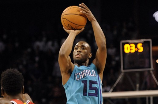 A Bug's Life: Charlotte Hornets Star Kemba Walker Hits Another Clutch Shot To Force OT (Video)