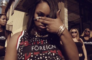 Kiyanne – A.D.I.D.A.S. (Official Video)