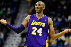 Kobe Bryant Breaks All-Time NBA Record For Missed Shots (Video)