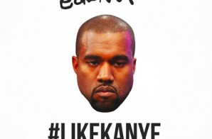 Earlly Mac – #LIKEKANYE (Video)