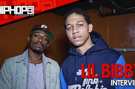 Lil Bibby Details 'Free Crack 2′, Touring With Ty Dolla Sign, & Upcoming EP With HHS1987 (Video)