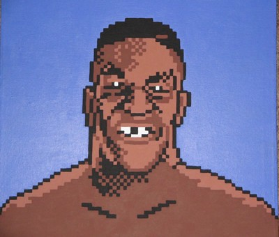 Mike Tyson Attempts to Beat Mike Tyson in 'Punch-Out!!' On 'The Tonight Show' (Video)