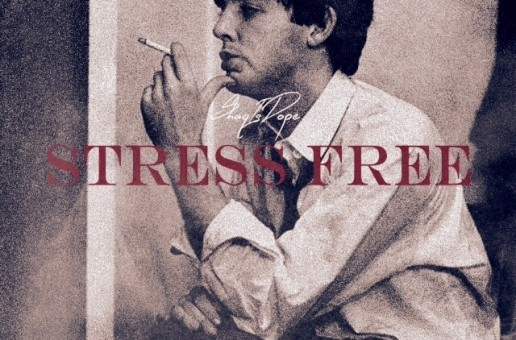 ShaqIsDope – Stress Free (Prod. By Krews)
