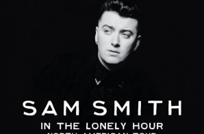 "Sam Smith Announces His ""In The Lonely Hour"" North America Tour Dates"