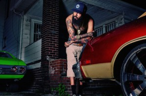 Stalley – Ohio (Album Stream)