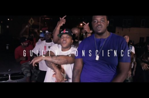Shotgun Suge x Styles P x Jai – Guilty Conscious (Video)