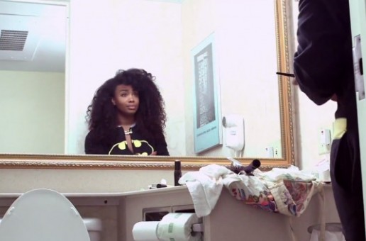 Where I'm From: SZA (Video)