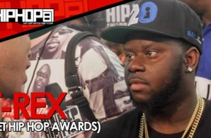 T-Rex Reveals Upcoming Joint Projects With Murda Mook & Snoop Dogg (Video)