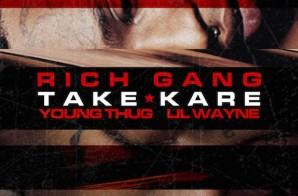 Young Thug & Lil Wayne – Take Kare (Prod. By London On Da Track)