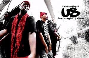 Too Short Presents: Beeda Weeda Ft Young Gully – Us (Official Video)
