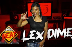 HHS1987 Presents: Body The Beat with Lex Dime (Beat Produced by E-Money of the Beat Em' Up Boyz)