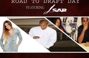 DJ Dirty Di Presents 'Road To Draft Day' Mixtape Featuring J'sar