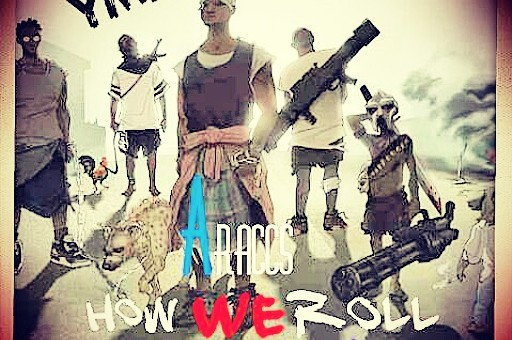 AraCc$ – How We Roll (Prod. By DJ Mustard & DJ Swish)