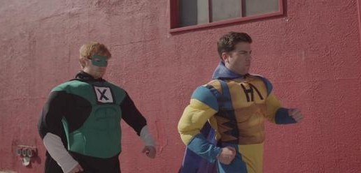 Hoodie Allen – All About It ft. Ed Sheeran (Video)