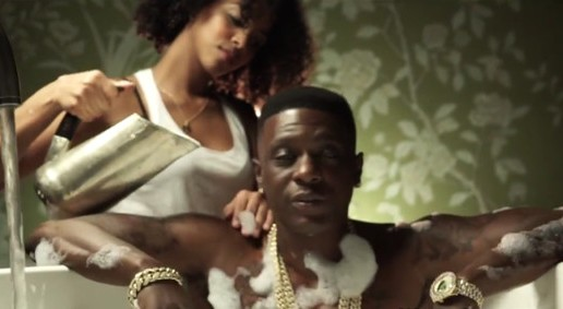 Lil Boosie – Life That I Dreamed Of (Video)