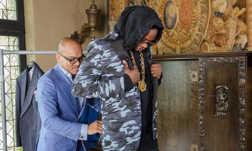 2 Chainz Tries On A Bulletproof Suit In The Latest Most Expensivest Shit (Episode 11) (Video)