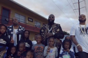 Rick Ross x Yo Gotti – Trap Luv (Video)