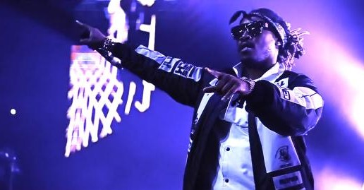 Future – Monster (Episode 3) (Video)