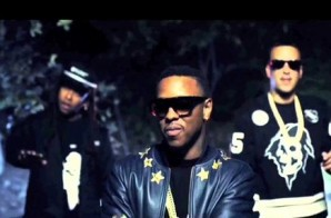 Jeremih – Don't Tell 'Em (Remix) ft. French Montana & Ty Dolla $ign (Trailer) (Video)
