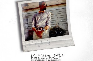 Clay James – Kool Water (EP)
