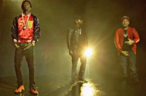 DJ Drama x Jeezy x Young Thug x Rich Homie Quan – Right Back (Video)
