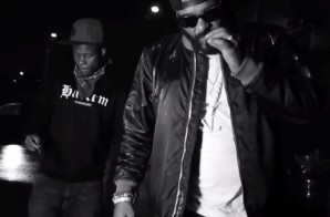 Jim Jones – Can't Tell Bout ft. Trav & Neek Bucks (Video)