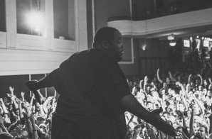 Killer Mike – Ferguson Grand Jury Speech (Live At Ready Room In St. Louis) (Video)