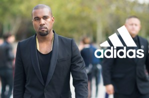 Cruel Winter: Kanye West & Adidas Collaboration Set To Be Released This Winter