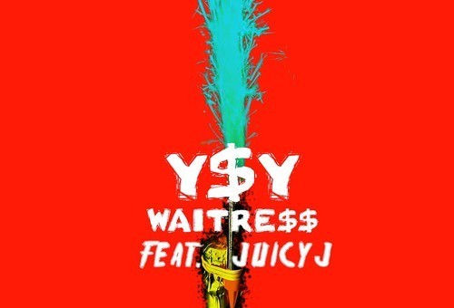 Young Money Yawn – Waitress Ft. Juicy J (Prod. By The VIP$)